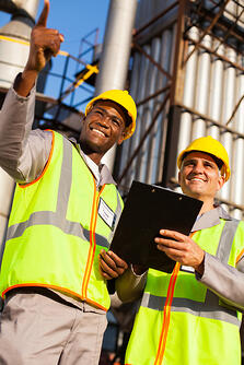 key benefits to conducting third party safety audits