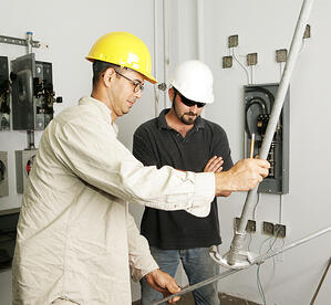preventing electrical hazards by using proper gfci