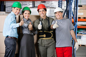 the many uniforms of effective safety leaders