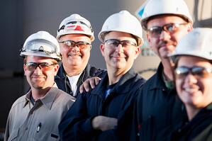 how to hire, train and develop safer employees