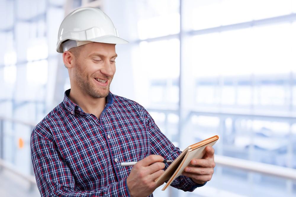 safety program checklist