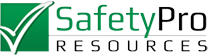 SafetyPro Resources Logo