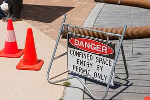 OSHA Issues final rule on confined spaces in construction